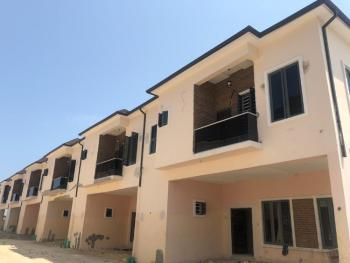 3bedroom Terrace Duplex, Lekki Phase 2, Lekki, Lagos, Terraced Duplex for Sale