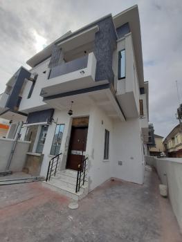 4 Bedroom Semi Detached Duplex, Bera Estate,chevron Drive, Lekki Phase 2, Lekki, Lagos, Semi-detached Duplex for Sale