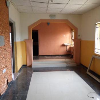 Neat Two Bedroom, Emily Boundary, Ikorodu, Lagos, Mini Flat for Rent