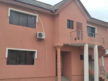a Room Selfcontain Shared Apartment Upstairs in Badore Ajah, Badore, Ajah, Lagos, Self Contained (single Rooms) for Rent