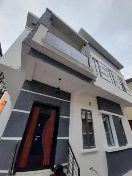 Fully Detached  5 Bedroom Duplex, Bera Estate,chevron Drive, Lekki Phase 2, Lekki, Lagos, Detached Duplex for Sale