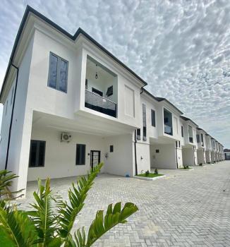 Brand New 4 Bedroom Duplex, Orchid Road, Lekki, Lagos, House for Rent