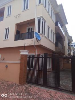 Luxury 5bedroom Duplex with Bq in Lekki, Ikate Chisco, Ikate, Lekki, Lagos, Detached Duplex for Sale