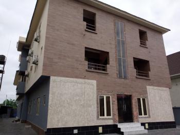 Newly Built Four Bedroom Flat, Peninsula Garden Estate, Sangotedo, Ajah, Lagos, Flat for Sale