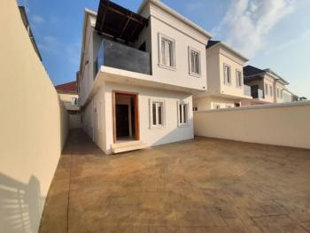 Luxury 4bedroom Semi Detached Duplex, Lekki Phase1, Lekki Phase 1, Lekki, Lagos, Semi-detached Duplex for Sale
