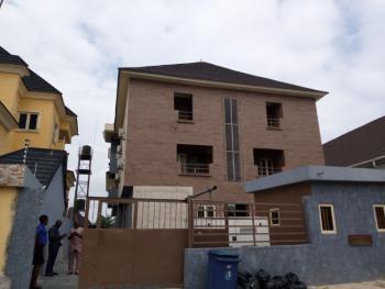 4units of 4 Bedroom Flat with a Pent House, Peninsula Garden Estate, Sangotedo, Ajah, Lagos, Block of Flats for Sale