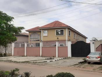 Brand New 2 Wings 5 Bedroom Duplex, Gowon Estate Iyana Ipaja, Ipaja, Lagos, Detached Duplex for Sale