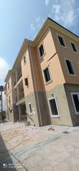 Spacious New 3bedroom Flat, Ikate Elegushi, Ikate Elegushi, Lekki, Lagos, House for Rent