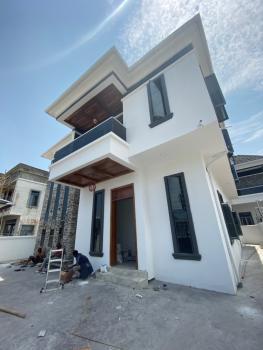 Newly Built 5 Bedroom Detached Duplex with B.q, Ikota, Lekki, Lagos, Detached Duplex for Sale