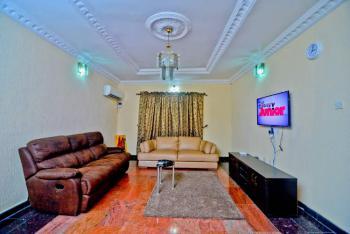 4 Bedroom Detached Duplex with Pool, Victoria Garden City, Vgc, Lekki, Lagos, Detached Duplex Short Let