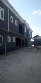 Brand New 3 Bedroom Flat., Aptech Road, Sangotedo, Ajah, Lagos, Flat for Rent