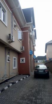 Luxury 3 Bedroom Flat., Aptech Estate, Sangotedo, Ajah, Lagos, Flat for Rent