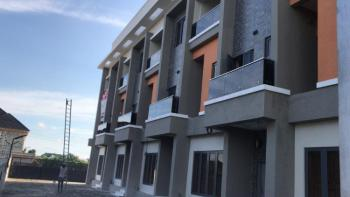 Luxury 4 Bedroom Pent House with a Room Bq, Lekki Phase 1, Lekki, Lagos, Flat for Sale