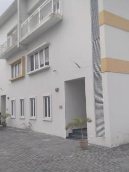 a Brand New 4 Bedroom Terraced Duplex, Orchid Road, Lekki Expressway, Lekki, Lagos, Terraced Duplex for Sale