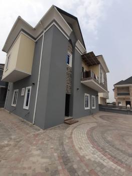 Luxury and Excellent 4 Bedrooms Fully Detached Duplex, Megamond Estate, Ikota, Lekki, Lagos, Detached Duplex for Sale