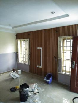 1 Bedroom Bungalow with Guest Toilet for Office Use Or Residential, Area 1, Garki, Abuja, Terraced Bungalow for Rent