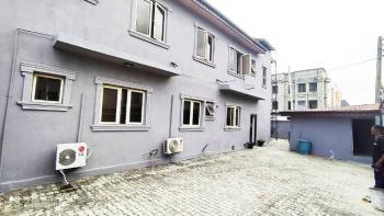 Self Service 3 Bedroom Flat, Agungi, Lekki, Lagos, Flat for Rent