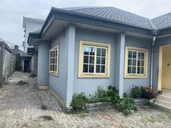 4 Bedroom Detached Bungalow with Service Quarters, at Rukpakwolusi New Layout Opposite Naf Harmony Estate, Port Harcourt, Rivers, Detached Bungalow for Sale