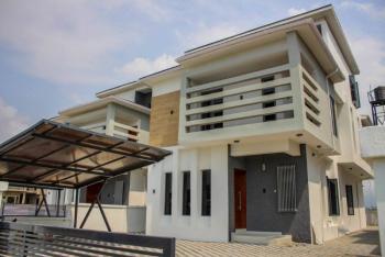 Luxury and Excellent Fully Detached 5 Bedrooms Duplex, Megamond Estate, Ikota, Lekki, Lagos, Detached Duplex for Sale