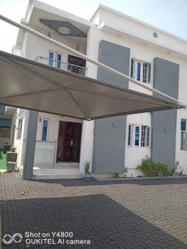 4 Bedroom Fully Detached with Indoor Swimming Pool, Chevron Drive, Lekki Phase 2, Lekki, Lagos, Detached Duplex for Sale