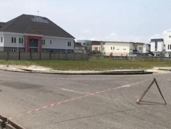 1,470sqm Corner Piece Land, Pinnock Beach Estate, Lekki, Lagos, Mixed-use Land for Sale
