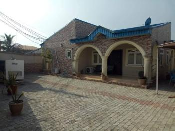 Furnished 4 Bedroom Detached Bungalow, Onosa, Ibeju Lekki, Lagos, Detached Bungalow for Sale