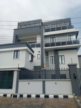 an Exquisite 5 Bedroom Semi Detached Duplex with 1 Bq, Oniru, Victoria Island (vi), Lagos, Semi-detached Duplex for Rent