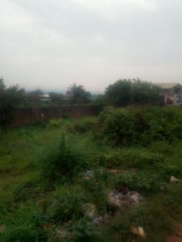a Standard Plot of Land, Tolu Village, Opposite Paramount Fm, Kobape Express Way, Abeokuta North, Ogun, Residential Land for Sale