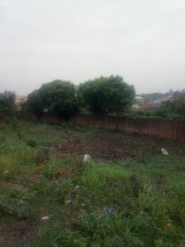 Half Plot of Land, Ifelodun Jagunna Olokuta,oke Sunna Road, Laderin Extension, Abeokuta North, Ogun, Residential Land for Sale