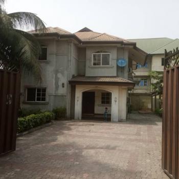 Nice 5 Bedroom Duplex in Woji, Woji, Port Harcourt, Rivers, Detached Duplex for Sale