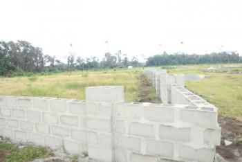 Completely Dry Land in a Serene Location with High Appreciating Value, Located at Okun Imosan Ibeju Lekki, 15 Minutes After La- Campagne, Ibeju Lekki, Lagos, Mixed-use Land for Sale