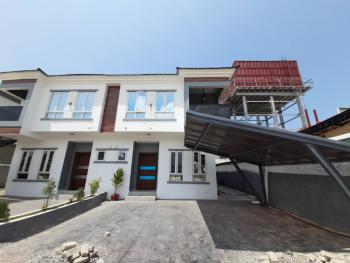 Newly Built 4 Bedroom Semi Detached Duplex with Swimming Pool, Ikate Elegushi, Lekki, Lagos, Semi-detached Duplex for Sale