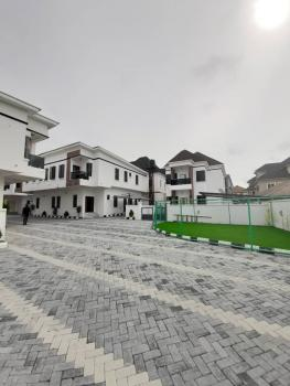 4 Bedroom Semidetached Duplex and 1bq By Second Toll Gate Lekki Lagos, By Second Toll Gate Lekki Lagos, Lekki Phase 2, Lekki, Lagos, Semi-detached Duplex for Sale