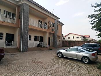 Luxury 2bedroom Terrace Duplex in a Choice Location- Beautiful Access, Ibuza Avenue., Independence Layout, Enugu, Enugu, Terraced Duplex for Rent