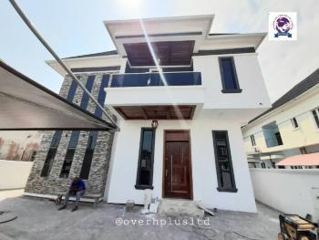 Spacious 5 Bedroom Detached Duplex in a Serene Environment, Ikota Villa Estate, Ikota, Lekki, Lagos, Detached Duplex for Sale