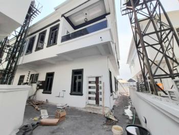 4 Bedroom Semi Detached Duplex in a  Serene Area, Ikota, Lekki, Lagos, Semi-detached Duplex for Sale