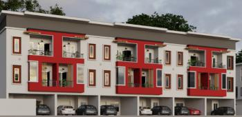 Super Affordable 5 Bedroom Triplex with Flexible Payment Up to 20years, By Richmond Estate & Meadow Hall School, Lekki 1,  Bella Court Phase 2, Ikate Elegushi, Lekki, Lagos, Terraced Duplex for Sale