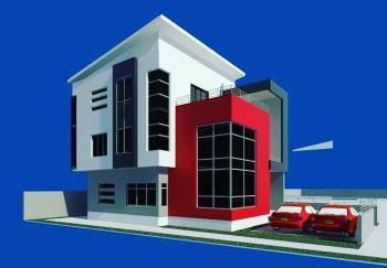 Fantastic 5 Bedroom Detached  Duplex with  20 Years Payment Plan, Ikate Elegushi,meadow Hall School, Beside Richmond Estate, Bella Court, Lekki Phase 1, Lekki, Lagos, Detached Duplex for Sale