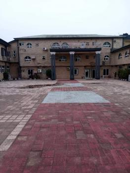 Luxury Hotel and Event Center in a Good Location, Ago Palace, Okota, Isolo, Lagos, Hotel / Guest House for Sale