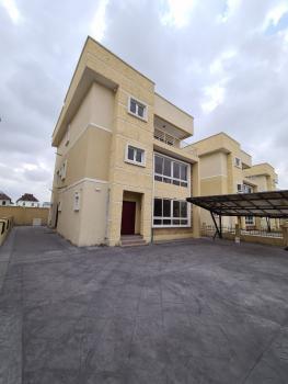 Affordable 6 Bedroom Detached Duplex in a 24 Hours Light Estate, Western Foresure Estate, Osapa, Lekki, Lagos, Detached Duplex for Sale