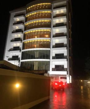 7 Floors Apartment Building, Victoria Island (vi), Lagos, Plaza / Complex / Mall for Sale