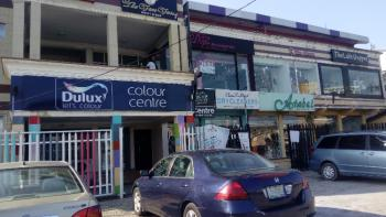 a Functional Plaza Consists of Shops  and Offices, Admiralty Way, Lekki Phase 1, Lekki, Lagos, Plaza / Complex / Mall for Sale