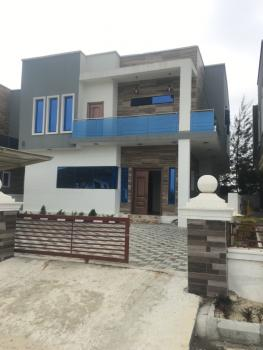 Newly Built 5bedroom Fully Detached Duplexes with Bq in an Estate, Lekky County Homes, Ikota, Lekki, Lagos, Detached Duplex for Sale