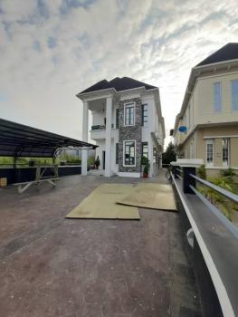 Luxury 5 Bedroom Fully Detached Duplex, Megamound Estate, Lekki Phase 2, Lekki, Lagos, Detached Duplex for Sale