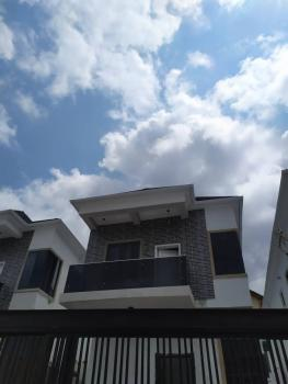 Luxury Newly Built 5 Bedroom Fully Detached, Gra, Ogudu, Lagos, Detached Duplex for Sale