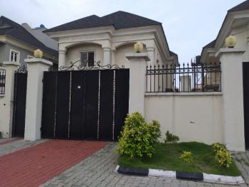 Magnificent Spacious 5 Bedroom Fully Detached Duplex with Big Bq., Adewale Crescent, Lekki Phase 1, Lekki, Lagos, Detached Duplex for Rent