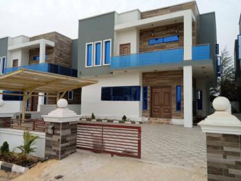 Luxury 5bedroom Detached Duplex with Bq, Lekki County Homes, Megamound Estate, Ikota, Lekki, Lagos, Detached Duplex for Sale