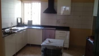 a Room Self Contained in a 3 Bedroom Shared Apartment with Fitted Ac., Chisco, Ikate, Lekki, Lagos, Self Contained (single Rooms) for Rent