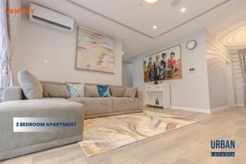 2 Bedroom Apartment, Abraham Adesanya, Ogombo, Ajah, Lagos, Block of Flats for Sale