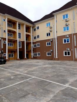 Brand New 3 Bedrooms Flat, Life Camp, Kado, Abuja, Flat for Rent